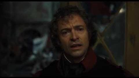 Bring Him Home - Hugh Jackman (Les Miserables 2012)