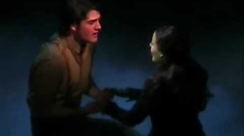 Kerry Ellis and Oliver Tompsett as long as you're mine