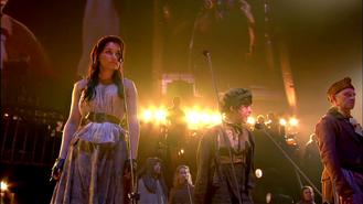 Les Misérables in Concert: The 25th Anniversary   Les Misérables