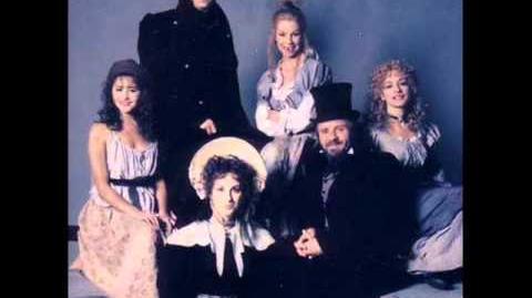 Fantine's Arrest- Les Miserables 1985 Previews