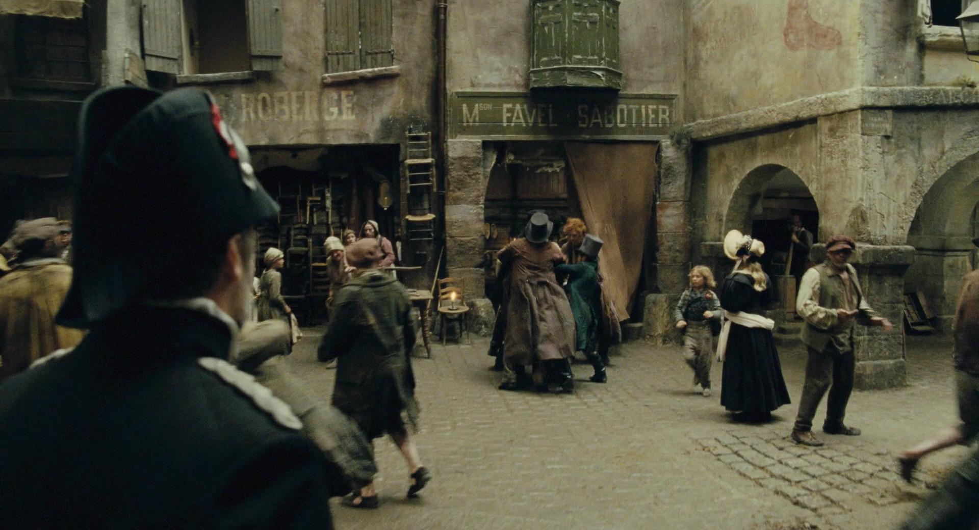 The Robbery Javert S Intervention Les Miserables Wiki Fandom
