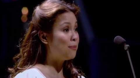 Les Miserables Come To Me - Lea Salonga