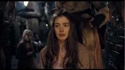 Les Miserables 2012 Trailer