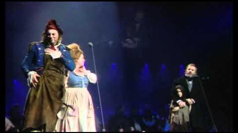 Les Miserables 10th Anniversary (HD) - The Bargain - Waltz of Treachery (14 41)