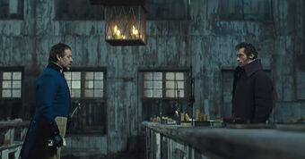 Javert S Apology Les Miserables Wiki Fandom