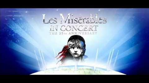 Les Miserables 25th Anniversary- Stars