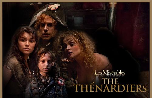 Thenardier Les Miserables Wiki Fandom