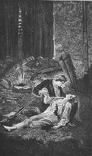 220px-Death of Eponine - Les Miserables