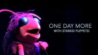 One Day More ft. StarKid Puppets!