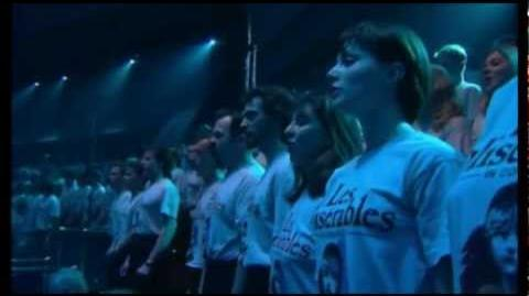 Les Miserables 10th Anniversary (HD) - Look Down (15 41)