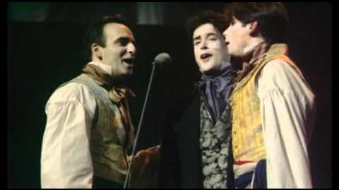 Les Miserables 10th Anniversary (HD) - Drink With Me (29 41)