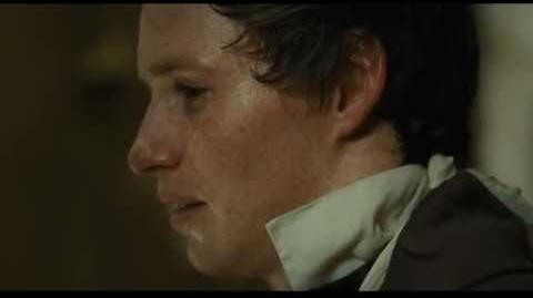 Les Miserables - Empty Chairs at Empty Tables Scene (full) - Eddie Redmayne.-0