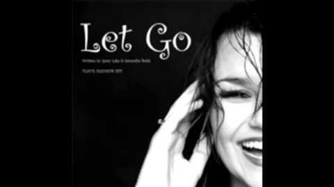 Samantha Barks - Let Go