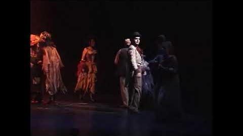 Lindas Damas (Lovley Ladies) Los Miserables Mèxico 2002