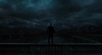 Javert S Suicide Les Miserables Wiki Fandom