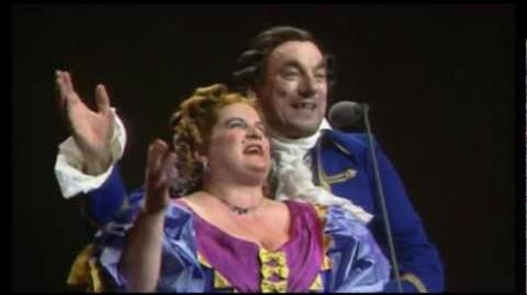Les Miserables 10th Anniversary (HD) - Wedding Chorale Beggars at the Feast (38 41)-0