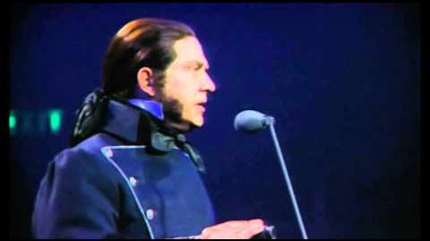 Les Miserables 10th Anniversary - The Runaway Cart