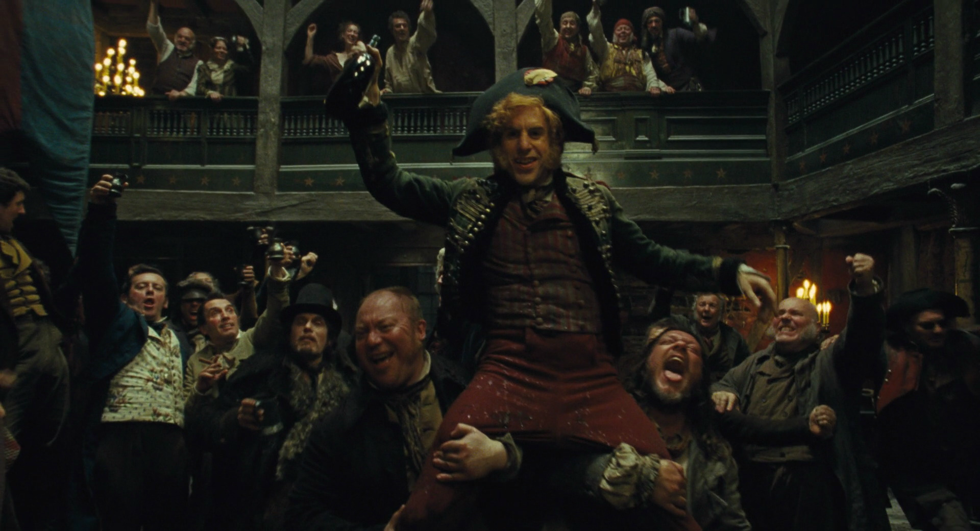 Master of the House | Les Misérables Wiki | FANDOM powered by Wikia