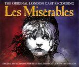 The Original London Cast Recording