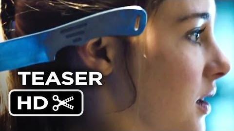 Divergent Official Trailer 2 Teaser (2014) - Shailene Woodley HD