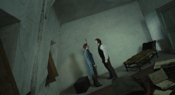 Valjean's Confession