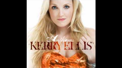 Kerry Ellis - Im Not That Girl