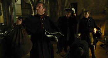 Valjeanarrested