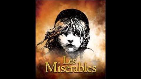 Les Misérables 10- Castle On A Cloud