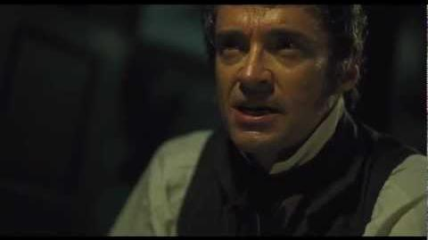 """Les Misérables - Clip """"Who Am I"""""""