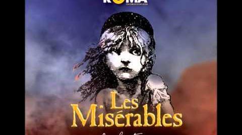 "Teatr Muzyczny ROMA- Zamek pośród chmur (Musical ""Les Miserables"")"