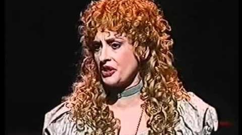 I Dreamed A Dream Royal Variety Performance, 1991 - Patti LuPone