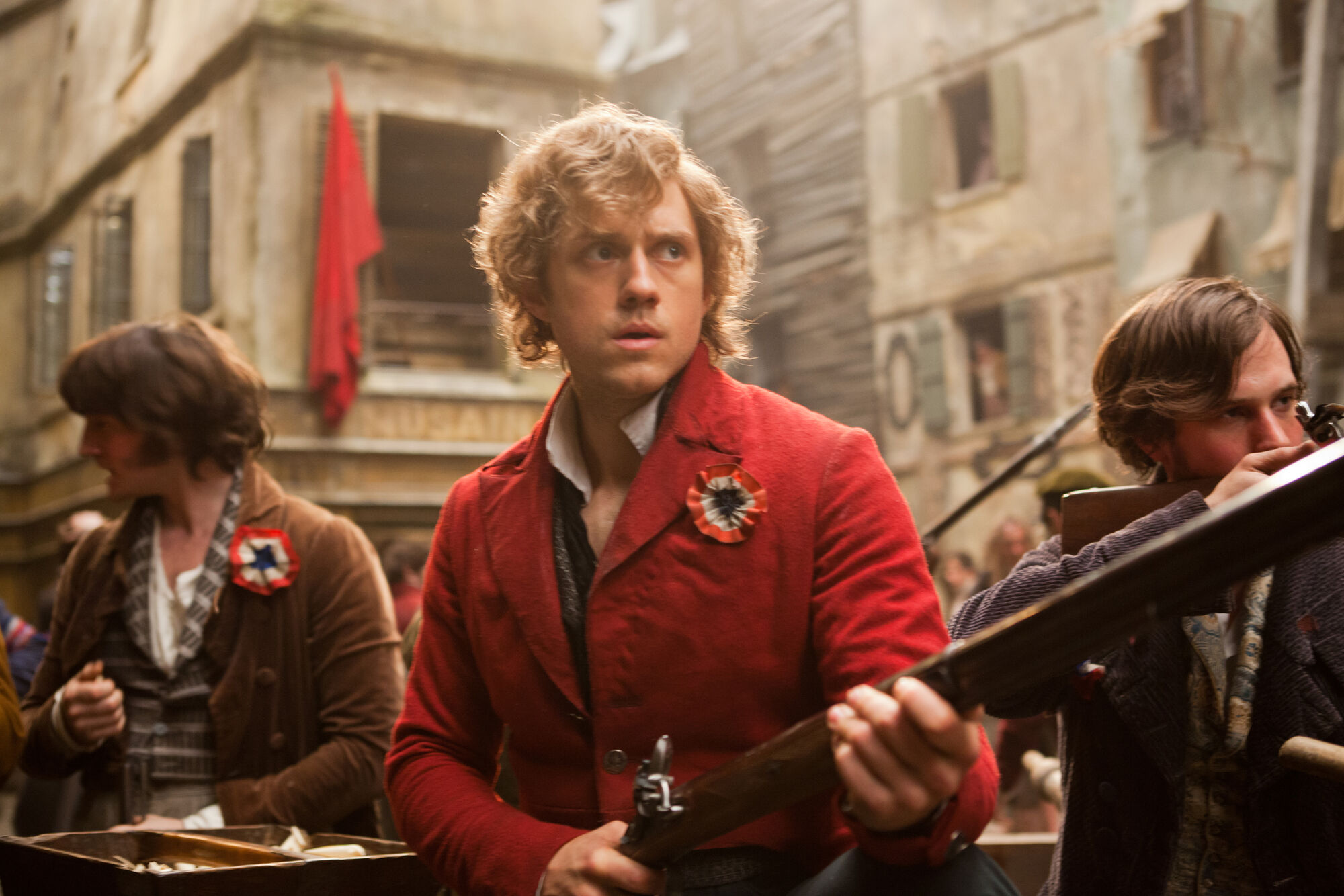 enjolras les mis233rables wiki fandom powered by wikia