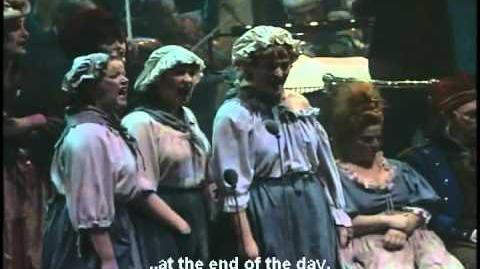 Les Miserables 10th anniversary At the End of the Day