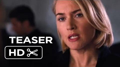 Divergent Official Teaser Trailer 1 (2014) - Kate Winslet, Shailene Woodley Movie HD