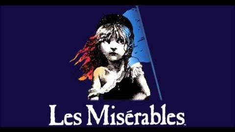 Les Miserables - Red And Black (Original London Cast)