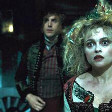 Madame Thenardier Les Miserables Wiki Fandom