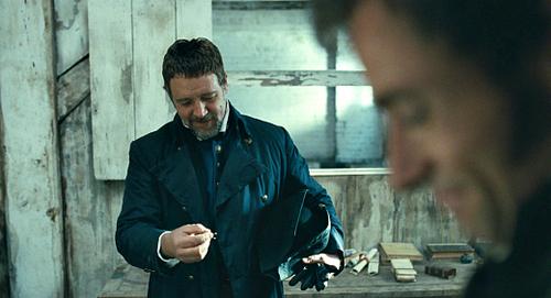 Javert S Introduction Les Miserables Wiki Fandom
