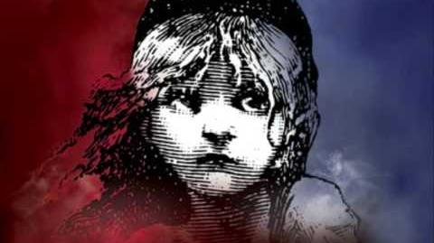Les Miserables - Little People