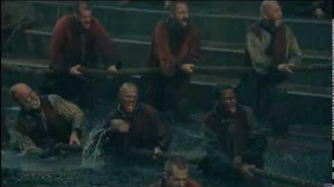 Les Misérables - Look Down