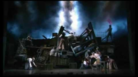 Les Miserables 10th Anniversary (HD) - Second Attack The Final Battle (31 41)
