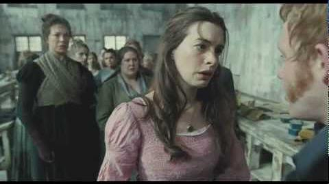 """Les Misérables - Clip """"At The End Of The Day"""""""