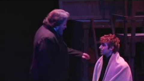 """""""Valjean's Confession"""" - Les Miserables"""