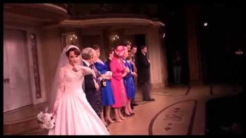 Episode 5 - Going Bridal Backstage at IT SHOULDA BEEN YOU with Sierra Boggess