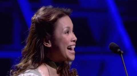 Les Miserables I Dreamed a Dream - Lea Salonga