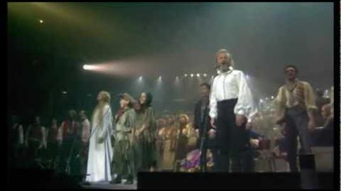 Les Miserables 10th Anniversary (HD) - Epilogue (Finale) (39 41)