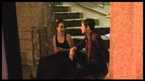 Episode 4 - Going Bridal Backstage at IT SHOULDA BEEN YOU with Sierra Boggess