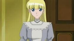 Adult Cosette