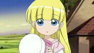 Cosette baby