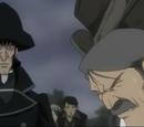 Javert's Suspicions