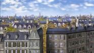 Residence -2 Skyline